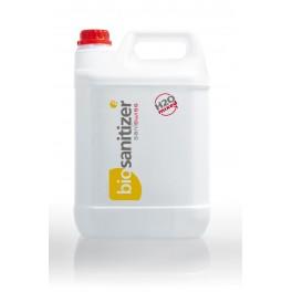 Saniswiss Biosanitizer A 5L